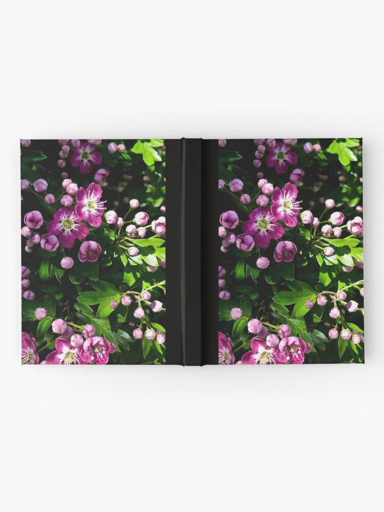 Alternate view of Spring Blooms Hardcover Journal