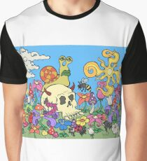 Death is Infinite  Graphic T-Shirt