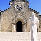 St. Francis Convent. Convento de São Francisco. Santarém. by terezadelpilar ~ art & architecture