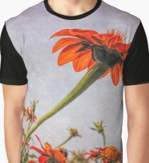 Reaching for the sky Graphic T-Shirt