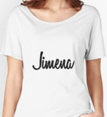 Hey Jimena buy this now Women's Relaxed Fit T-Shirt