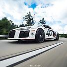 Crown Rally R8 by ViaBlack