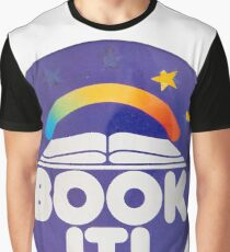 Camiseta gráfica RESERVAR