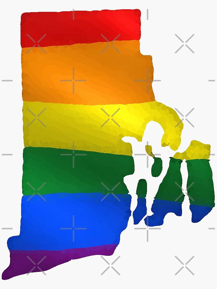 Pride RI de cjackvony