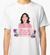 Cancel the mariachi  Classic T-Shirt