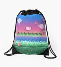 Kirby Level One Drawstring Bag