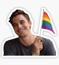 antoni pride :) Sticker