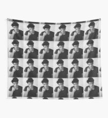 """Noah Centineo - Peter Kavinsky in """"To All The Boys I've Loved Before""""  Wall Tapestry"""