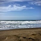 Pacific Coast by justminting