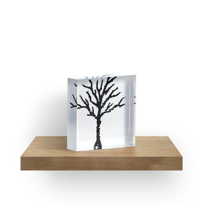 XXXTENTACION TREE by ariahgraphics