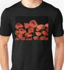 California Poppies Unisex T-Shirt