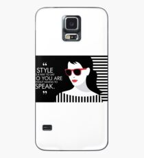 mystyle Case/Skin for Samsung Galaxy