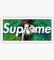 Hypebeast Makoto Sticker