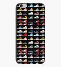 Jordan 1 OG Sneaker Colorways Sneakerheads iPhone Case