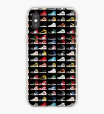 db1463da3217 Jordan 1 OG Sneaker Colorways Sneakerheads iPhone Case