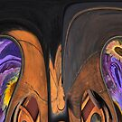 Lava Tubes in a Fifth Dimension by Wayne King