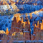 Bryce Canyon Sculptures by Harry Oldmeadow