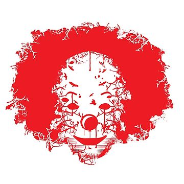 The Clown by ExpApparel