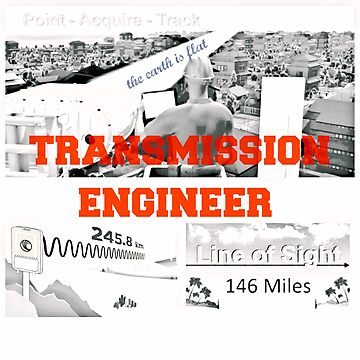 Transmission Engineer NEWS by DMEIERS