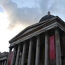 The National Gallery by babibell