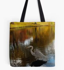 Larz Anderson park guest  Tote Bag