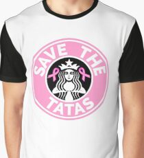 Save The Tata's Pink! Graphic T-Shirt