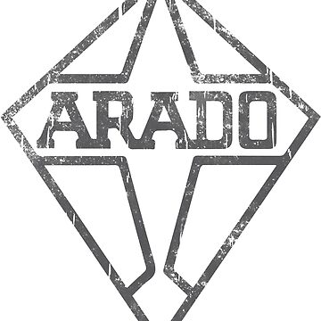 Arado WW2 German Company Logo by quark