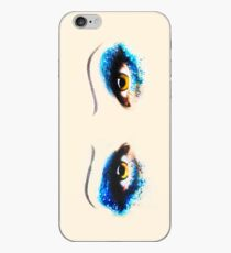 Darren is Hedwig - Eyes iPhone Case