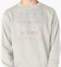 BTS Love Yourself Alben verbunden (mehr Farben erhältlich, siehe Beschreibung) Sweatshirt