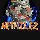 Nethilez by Jay Williams