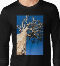 Quiver tree. Long Sleeve T-Shirt