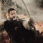 Regal Con - Robin Hood by Zsazsa R