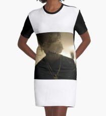 Playboi Carti Graphic T-Shirt Dress