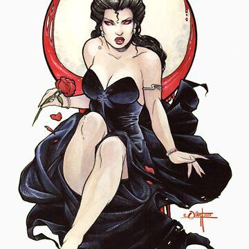 Vamp I by QuintArt