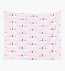 Cactus Love! Wall Tapestry