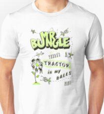 Herr Bungle Tractor Balls Unisex T-Shirt