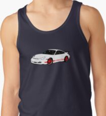 Rennsport H20 – 996 GT3 RS Inspired Tank Top