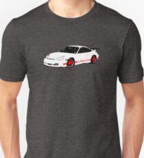 Rennsport H20 – 996 GT3 RS Inspired Unisex T-Shirt