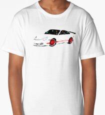 Rennsport H20 – 996 GT3 RS Inspired Long T-Shirt