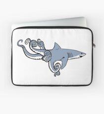 Sharktopus Laptop Sleeve