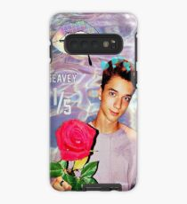 Daniel Seavey 1 Case/Skin for Samsung Galaxy