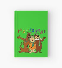 Saturday Morning Sing-Along Hardcover Journal