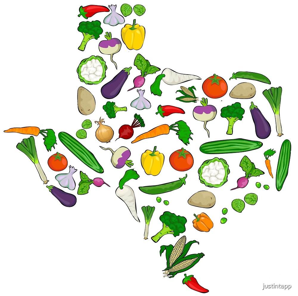 Farm Fresh Texas by justintapp