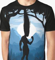Gon Graphic T-Shirt
