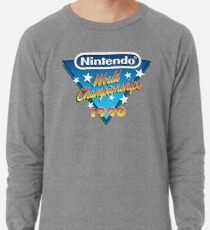 Videospiel-Weltmeisterschaften 1990 Leichtes Sweatshirt