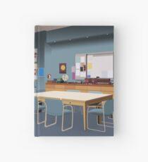 Study Room Hardcover Journal