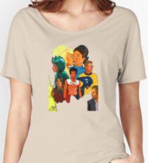 Epidemiology Women's Relaxed Fit T-Shirt