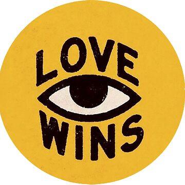 love wins by Sloth-spirit