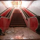 Metro 2033 by yanshee