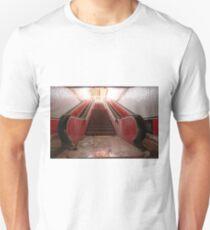 Metro 2033 Unisex T-Shirt